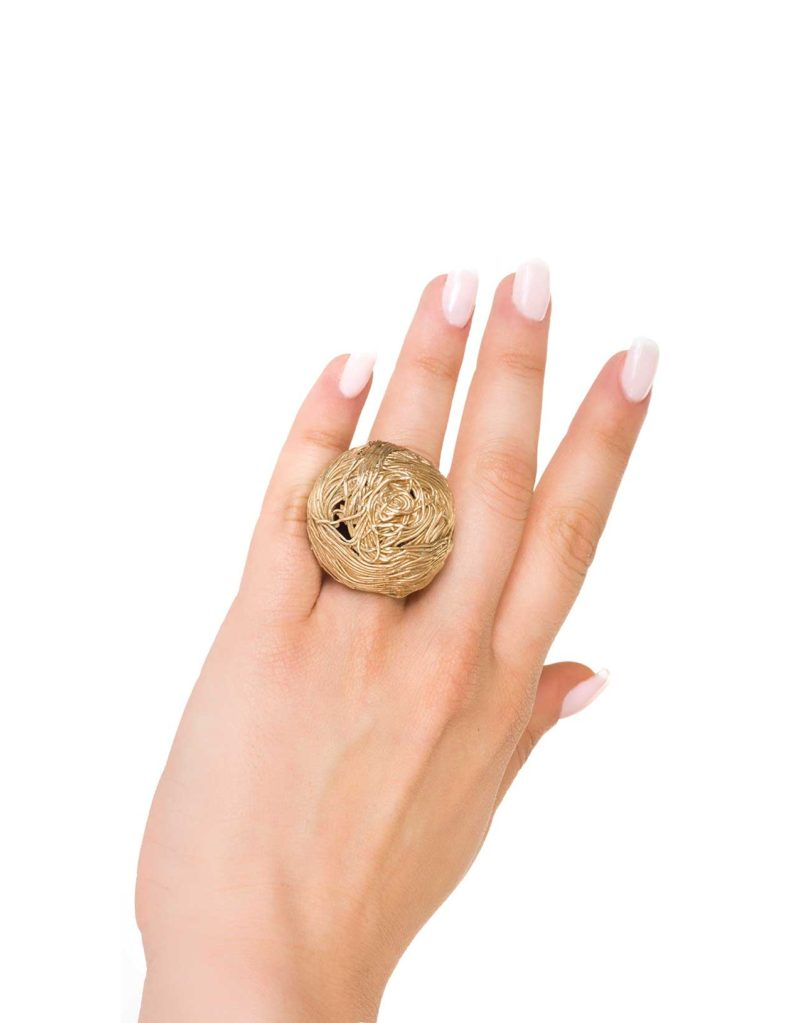 MIRIAM-NORI-BRONZE-RING